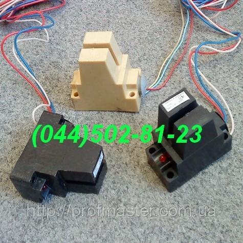 БВК 421, БВК 422, БВК 423, БВК424 Выключатель, переключатель, бесконтактный концевой, путевой.