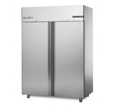 Шкаф морозильный Coldline MASTER COMBI A140/2MB