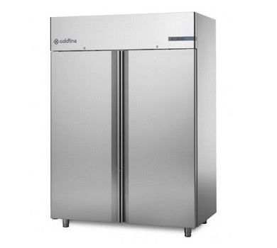 Шафа морозильна Coldline MASTER COMBI A140/2MB