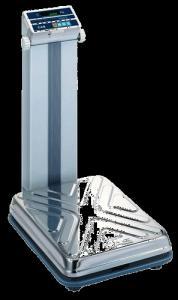 Напольные весы CAS DB-150H