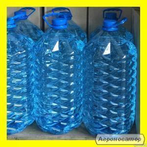 Спирт питьевой от 5 литров