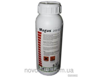 Magus 200 SC (Магус) 0,5 л - інсектицид проти кліщів