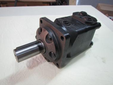 Героторні гідромотори Sauer Danfoss серії OMR