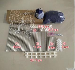 Рефрактометр для алкоголя и измерения спирта RHV-80ATC 0 - 80 % vol