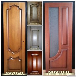 Лакування та фарбування дверей, меблів, сходи, фасадів та інших вироби
