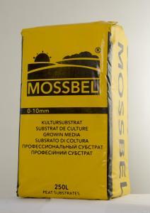 MOSSBEL | Профессиональный торфяной субстрат