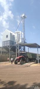 Строительство, реконструкция зерноочистительных комплексов ЗАВ