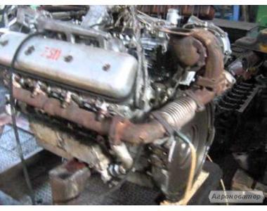 двигун ямз 7511
