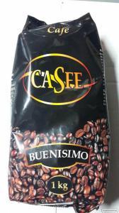 Casfe Buenisimo Касфе 70/30 арабіка робуста кави кава іспанія