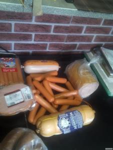 Ковбаса прострочення корм для тварин