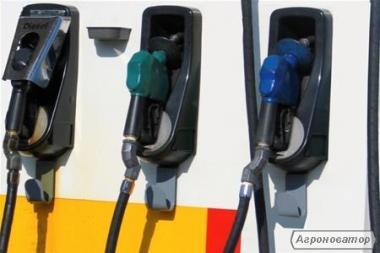 Білоруський бензин А92, А95 ЄВРО-5