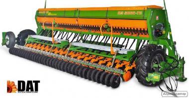 Механическая прицепная сеялка D9 6000-TC ''Combi''