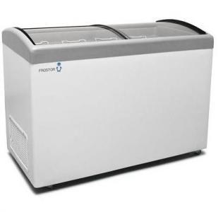 Морозильний лар F E Pro 400