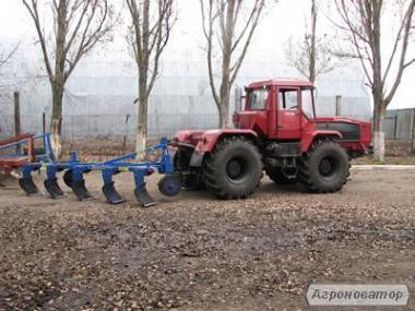 Трактори ХТА «Слобожанець»