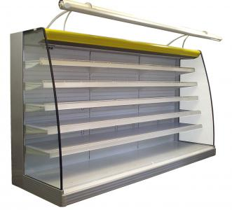 Холодильная горка РОСС Napoli - 2,5