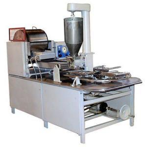Машина для приготування млинців з начинкою МБН-800