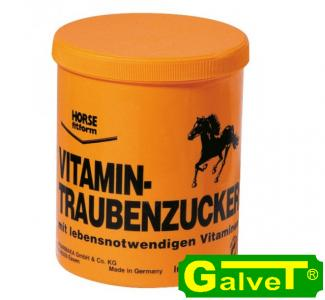 Белково-витаминные добавки для коней