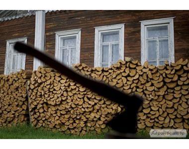 Дрова акація 30-35см в Дніпропетровську