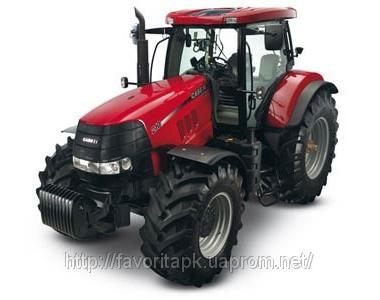Трактор CASE IH СЕРИИ PUMA (165-210 Л. С. )