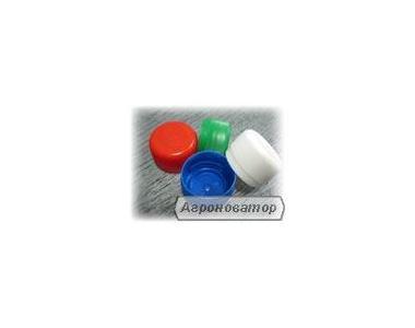 Кришки (пробки) і ручки для ПЕТ пляшки 0,5-2л
