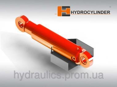 Ремонт гідроциліндрів EXPESS 12+ від Гідравлік Лайн