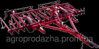 Культиватор причіпний КПГ-4 причіпний