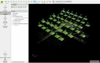 Безпілотні рішення з моніторингу та аналізу агро об'єктів