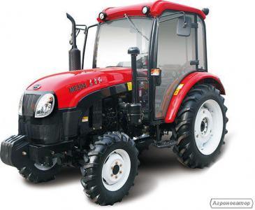 Трактор YTO ME-304