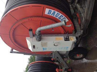 Дощувальна машина (Зрошувальна установка) Bauer RainstarE4 500/110