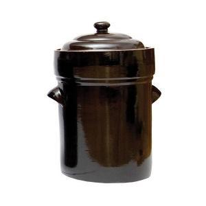 Посудина керамічна