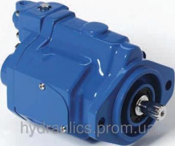 Регулируемые и нерегулируемые гидромоторы Eaton Vickers Hydrokraft, серия MVX, MFX
