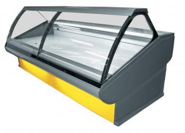 Холодильна вітрина Florenzia 1,2 2,4 3,6 РОСС