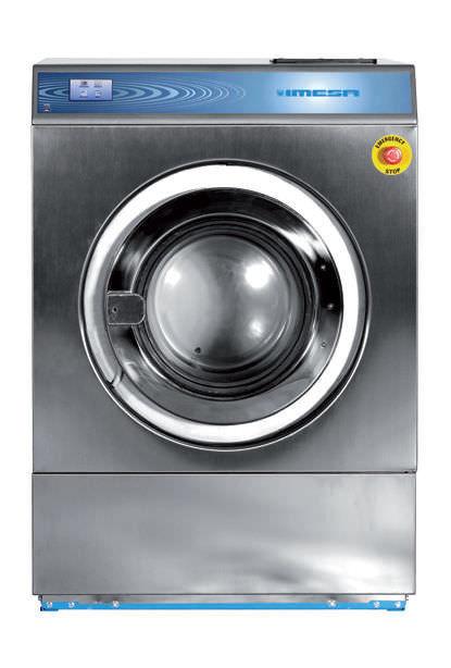 Машина пральна високошвидкісна LM 23