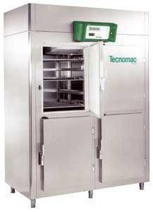 Шкаф морозильный TC-ML2