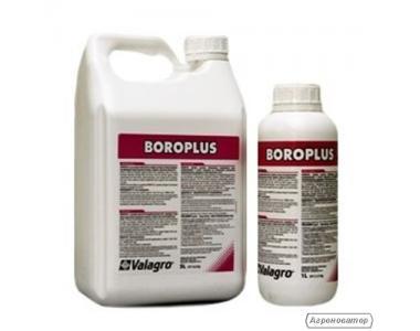 Boroplus - быстрорастворимое борное удобрение.