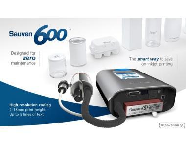 Каплеструйный маркиратор Sauven 600