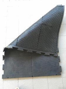 Мати для корів (врх), килимки, підлогове покриття від виробника