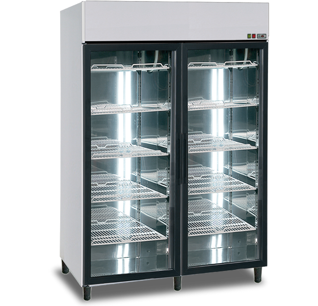 Холодильна шафа OLA 1400.2 AG Igloo