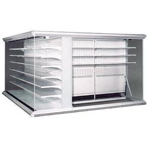 Стеллажи холодильные с выносным агрегатом DORADO M17SL