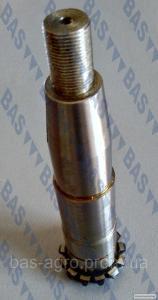 Вал-шестерня Z13 Geringhoff MS 502743 аналог