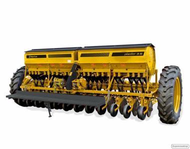 Сівалка зернова Planter 3.6 (СЗ-3.6) від виробника