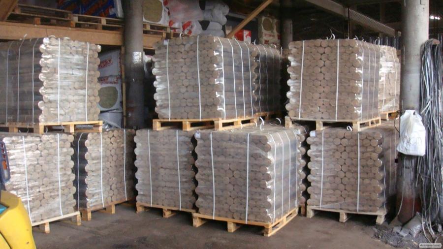 Топливные брикеты купить Киев брикет и пеллеты 100% дуб