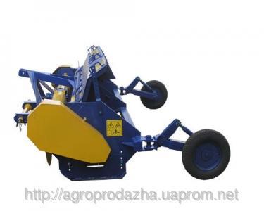 Измельчитель роторный ПР-2,6