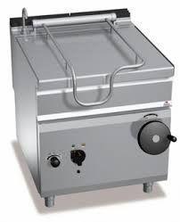 Електрична сковорода Bertos E9BR8