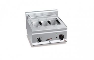 Макароноварка електрична настільна Bertos E6CP6B