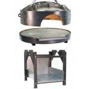 Печь для пиццы PАХ 110 MORELLO FORNI