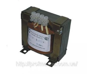 ВЗГ-025 Трансформатор ВЗГ-0, 25 трансформатор однофазний ВЗГ-0, 25