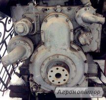 Тепловозний Двигун 6ЧН 2121 ТГМ 4