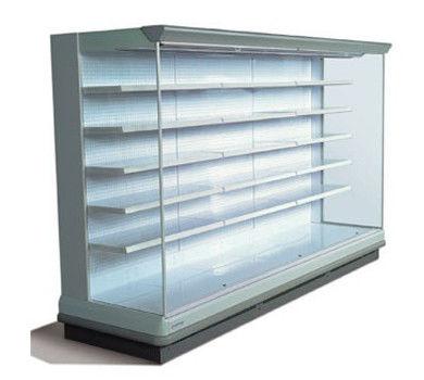 Холодильная горка Pastorfrigor Venezia 2500