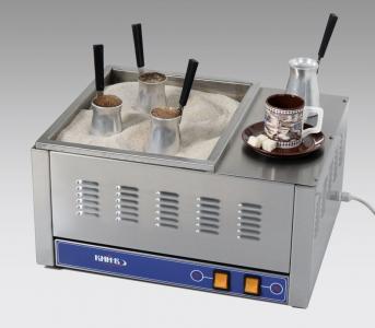 Кавоварки для кава по турецьки на піску
